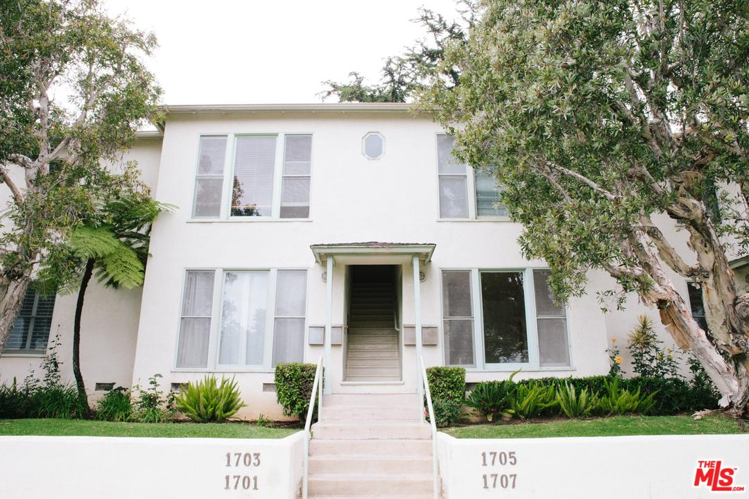 Photo of 1707 WASHINGTON AVE, Santa Monica, CA 90403
