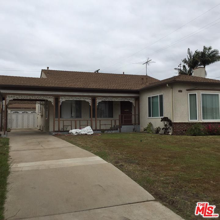 Photo of 7413 NAYLOR AVE, Westchester, CA 90045