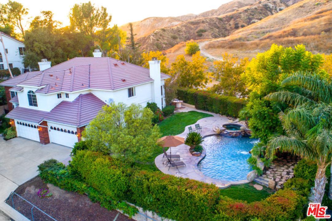 18005 DALI Drive, Granada Hills, CA 91344
