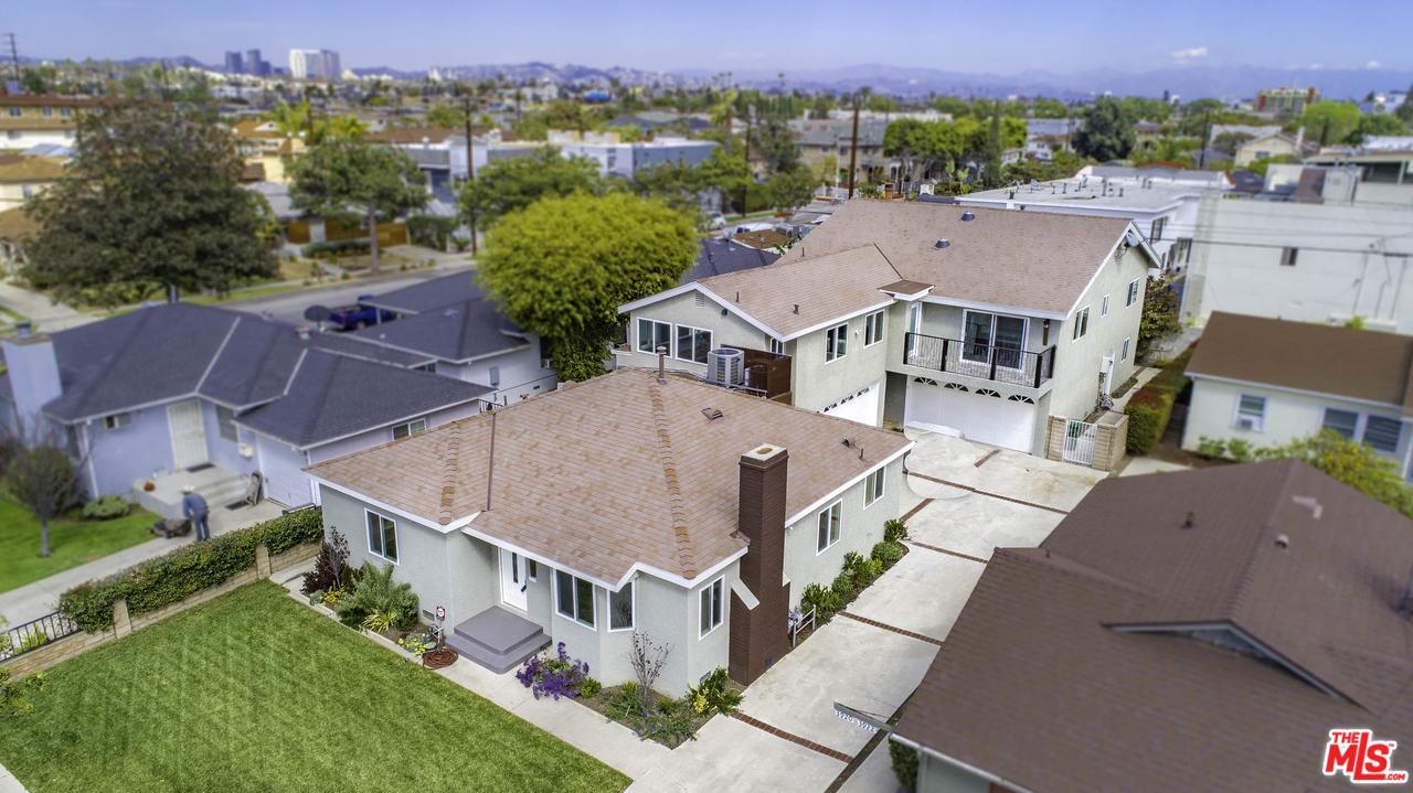 Photo of 3912 TILDEN AVE, Culver City, CA 90232