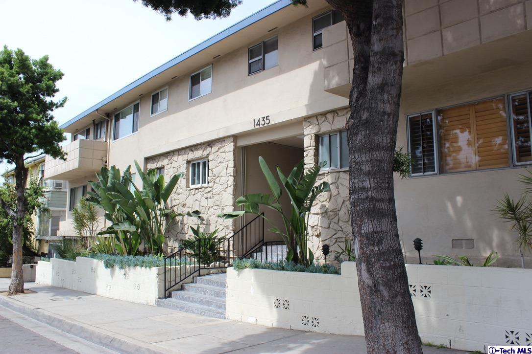 Photo of 1435 NORTH FAIRFAX AVENUE #21, West Hollywood, CA 90046