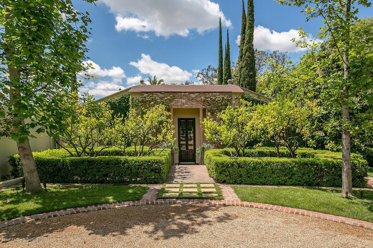 Photo of 1380 SOUTH LOS ROBLES AVENUE, Pasadena, CA 91106
