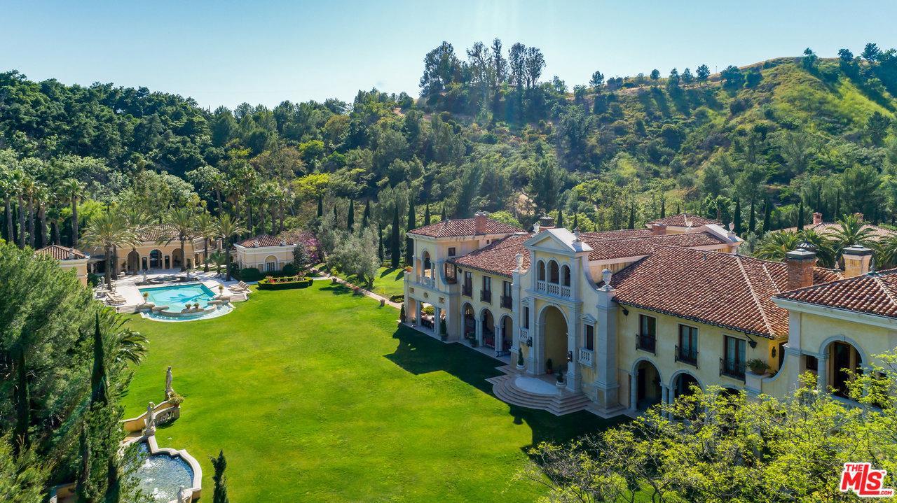 67 BEVERLY PARK Court Beverly Hills, CA 90210
