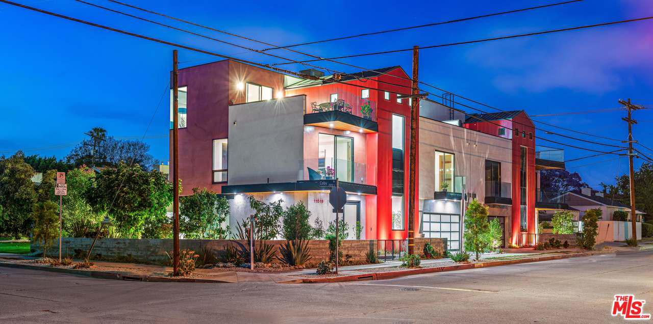 Photo of 11519 MISSISSIPPI AVE, Los Angeles, CA 90025