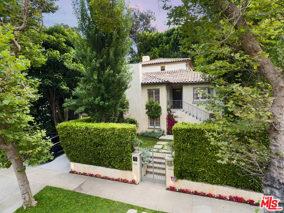 Photo of 1035 WESTHOLME AVE, Los Angeles, CA 90024