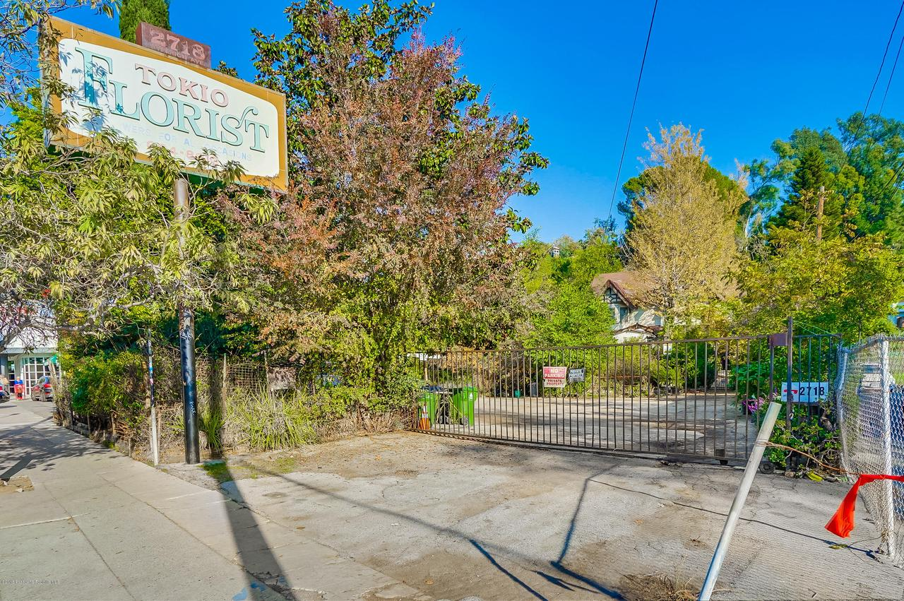 Photo of 2718 HYPERION AVENUE, Los Angeles, CA 90027