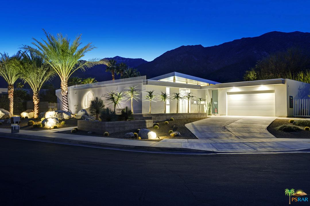 Photo of 3035 GOLDENROD LN, Palm Springs, CA 92264