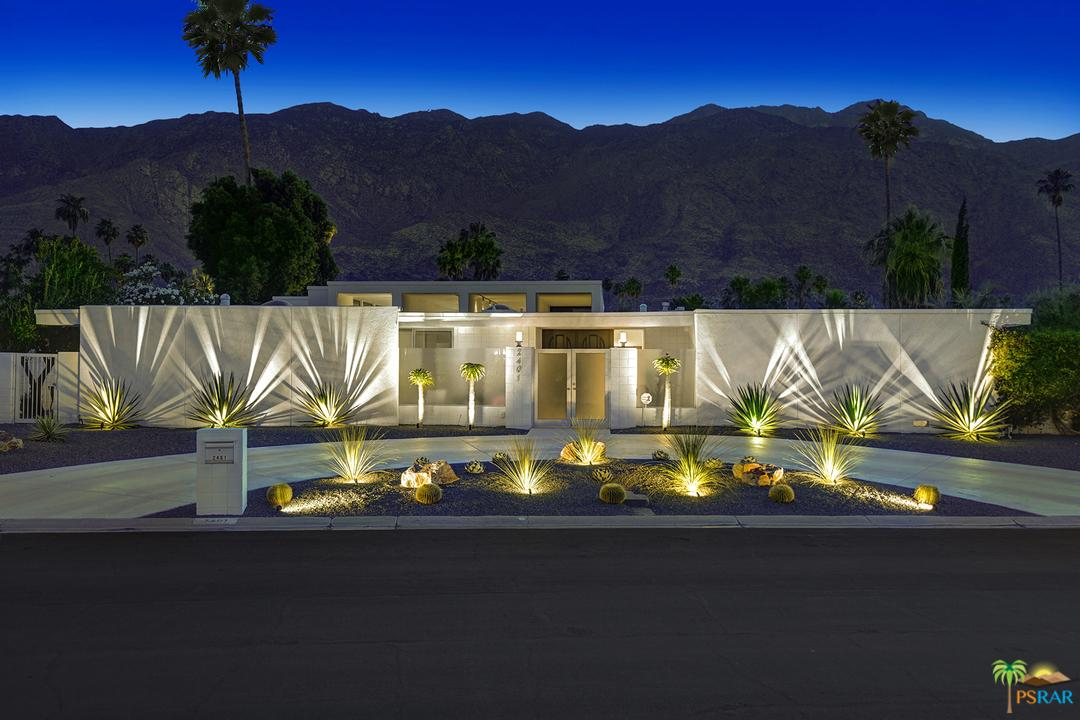 Photo of 2401 S YOSEMITE DR, Palm Springs, CA 92264