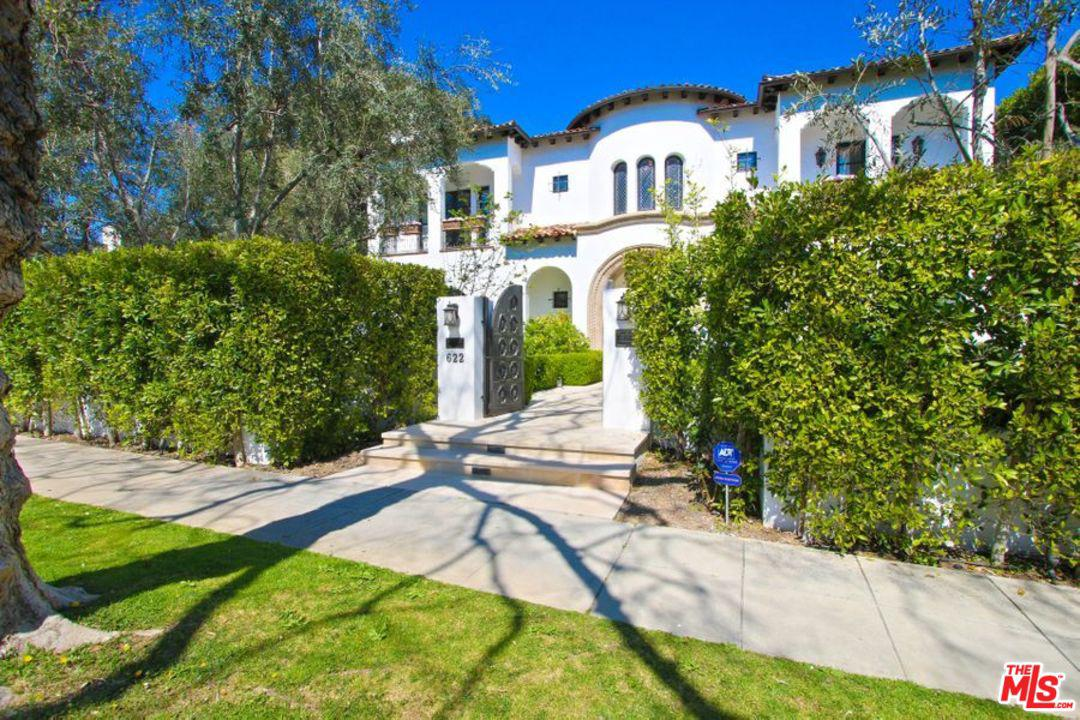 Photo of 622 WALDEN DR, Beverly Hills, CA 90210