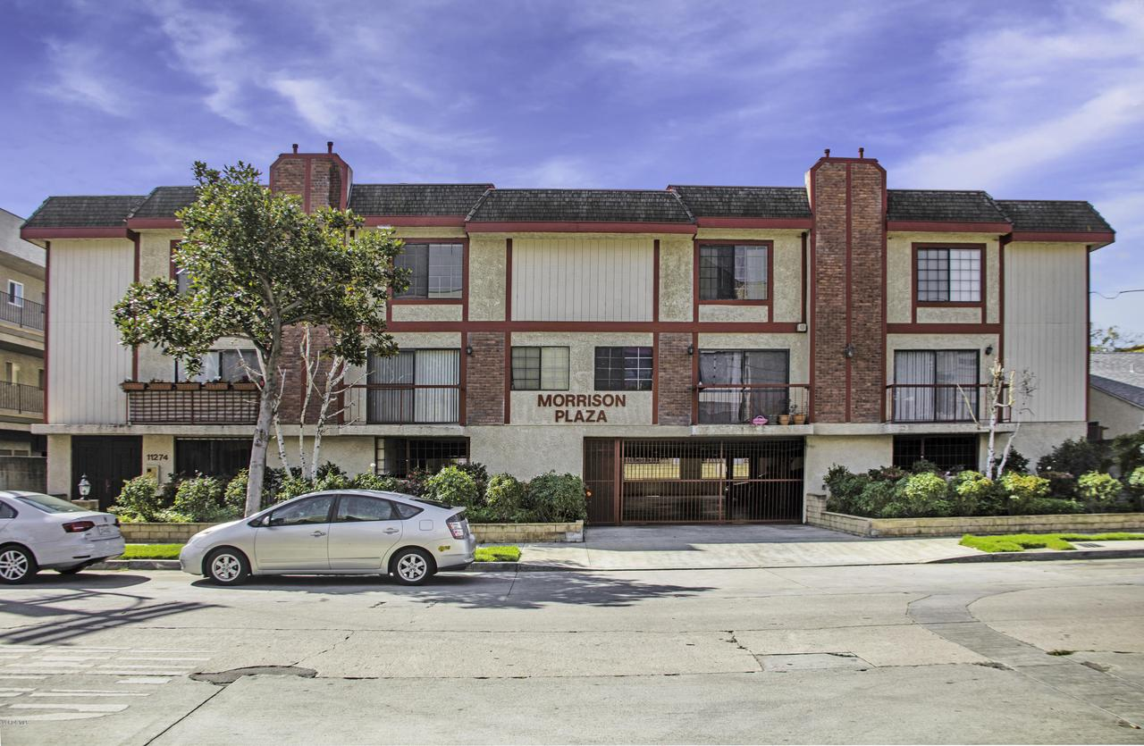 Photo of 11274 MORRISON STREET #2, North Hollywood, CA 91601