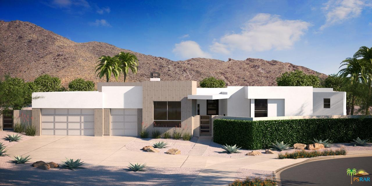 Photo of 591 ATHENA, Palm Springs, CA 92264