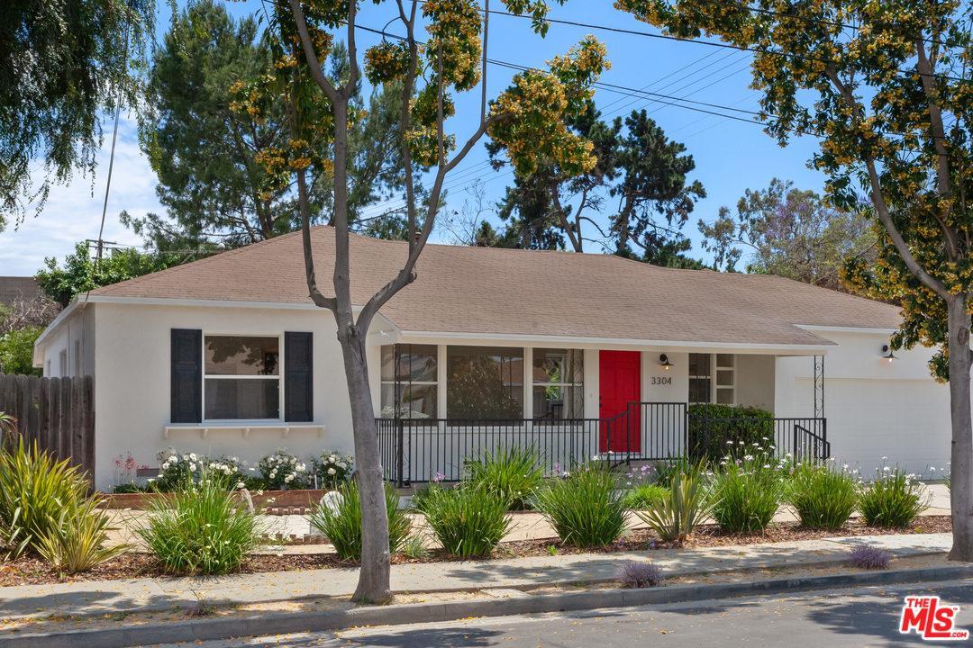 Photo of 3304 VIRGINIA AVE, Santa Monica, CA 90404