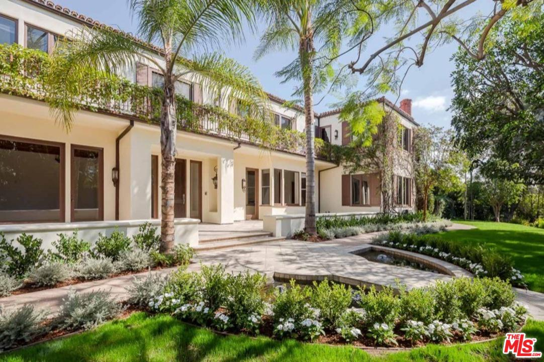 Photo of 706 N CANON DR, Beverly Hills, CA 90210