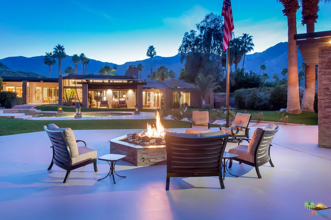 Photo of 1684 RIDGEMORE DR, Palm Springs, CA 92264
