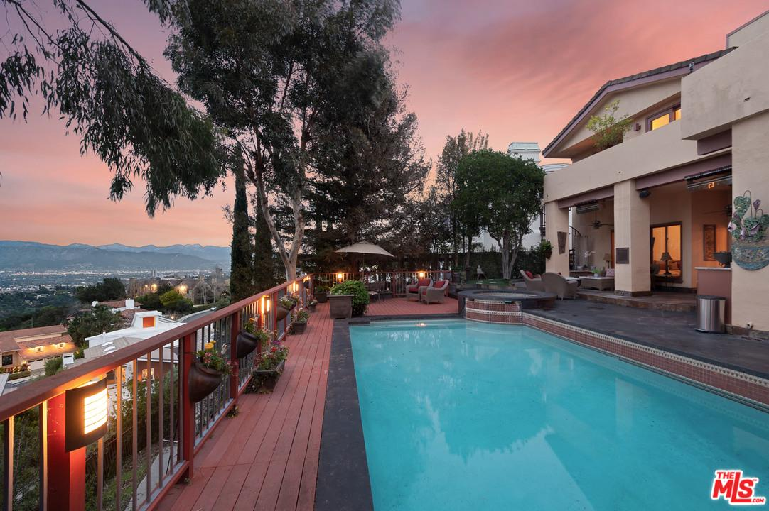 Photo of 12027 TALUS PL, Beverly Hills, CA 90210