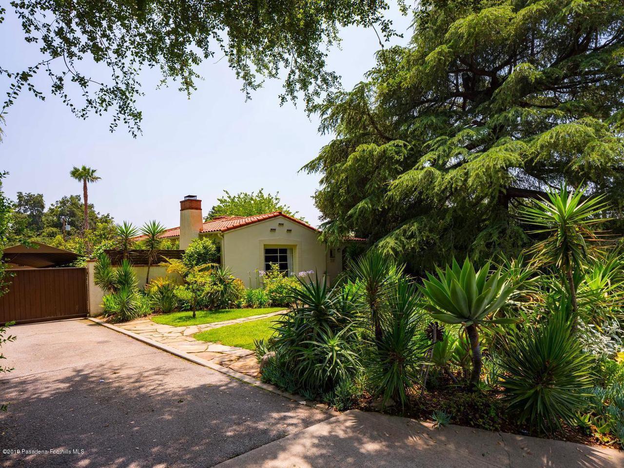 Photo of 928 EAST PALM STREET, Altadena, CA 91001