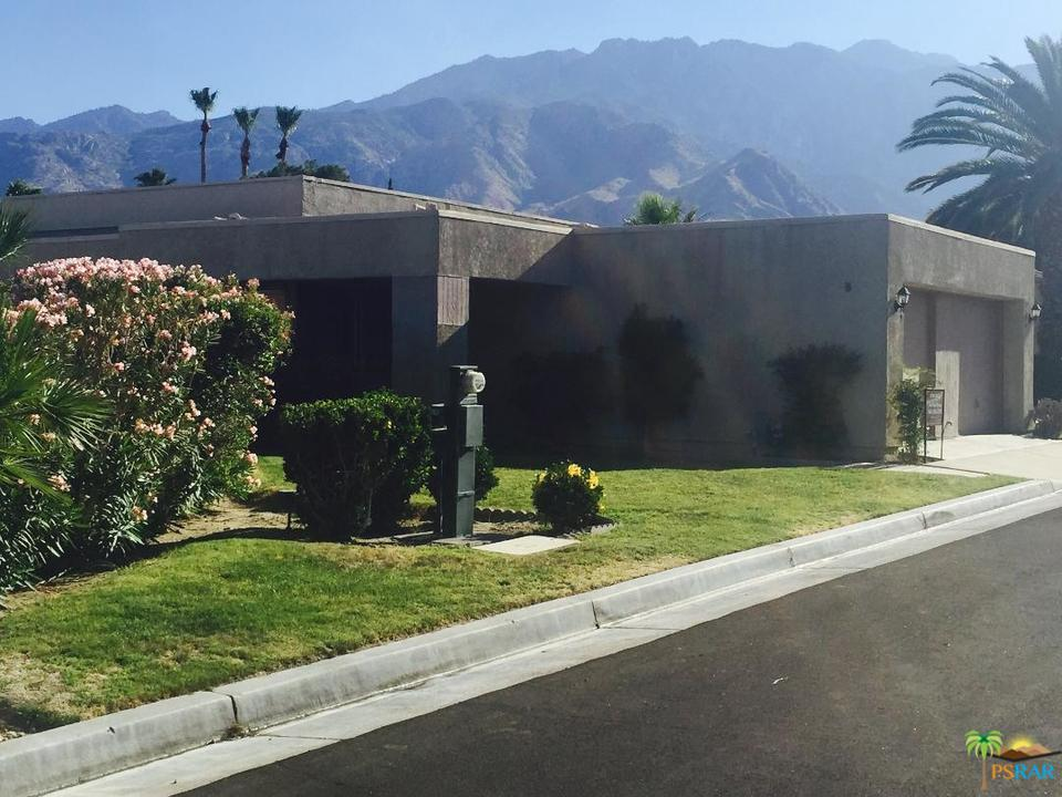 Photo of 1589 SUNFLOWER CT, Palm Springs, CA 92262