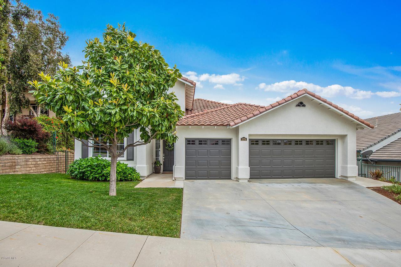 Photo of 3374 CROSSLAND STREET, Thousand Oaks, CA 91362