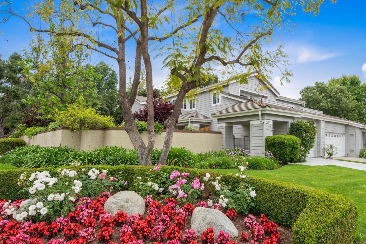 Photo of 5627 TANNER RIDGE AVENUE, Westlake Village, CA 91362