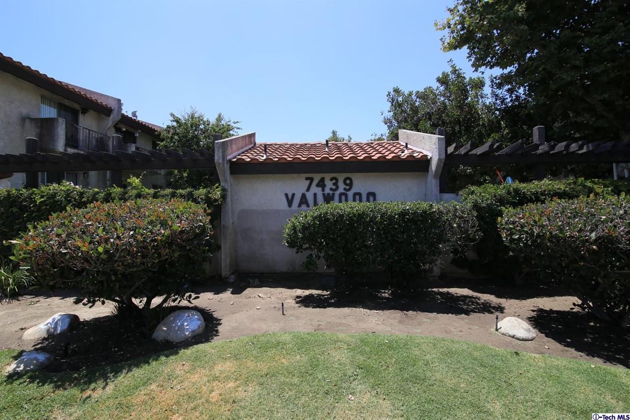 Photo of 7439 WOODMAN AVENUE #57, Van Nuys, CA 91405
