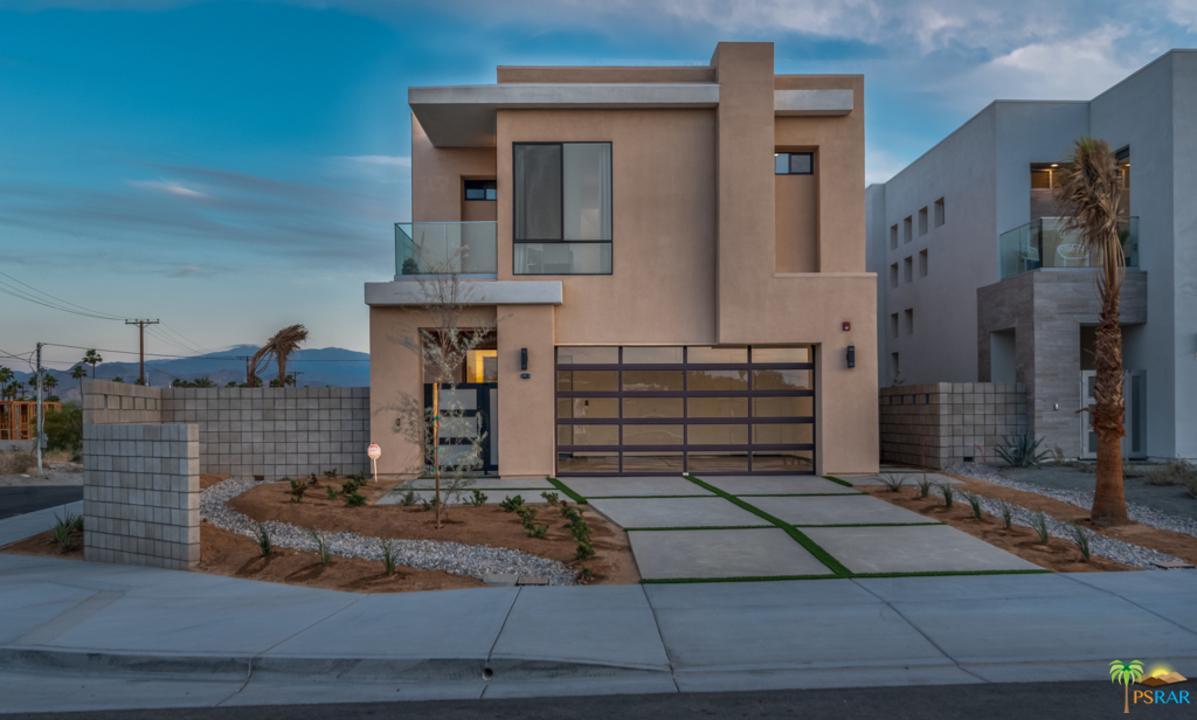 Photo of 193 W VIA OLIVERA, Palm Springs, CA 92262