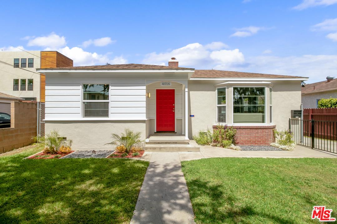 Photo of 4016 WASATCH AVE, Culver City, CA 90066