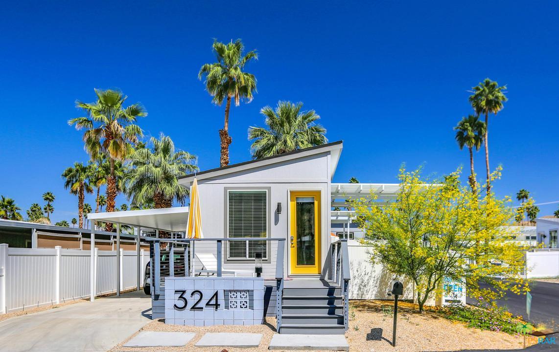 Enjoyable 324 Lei Dr Palm Springs Homes Interior Design Ideas Clesiryabchikinfo