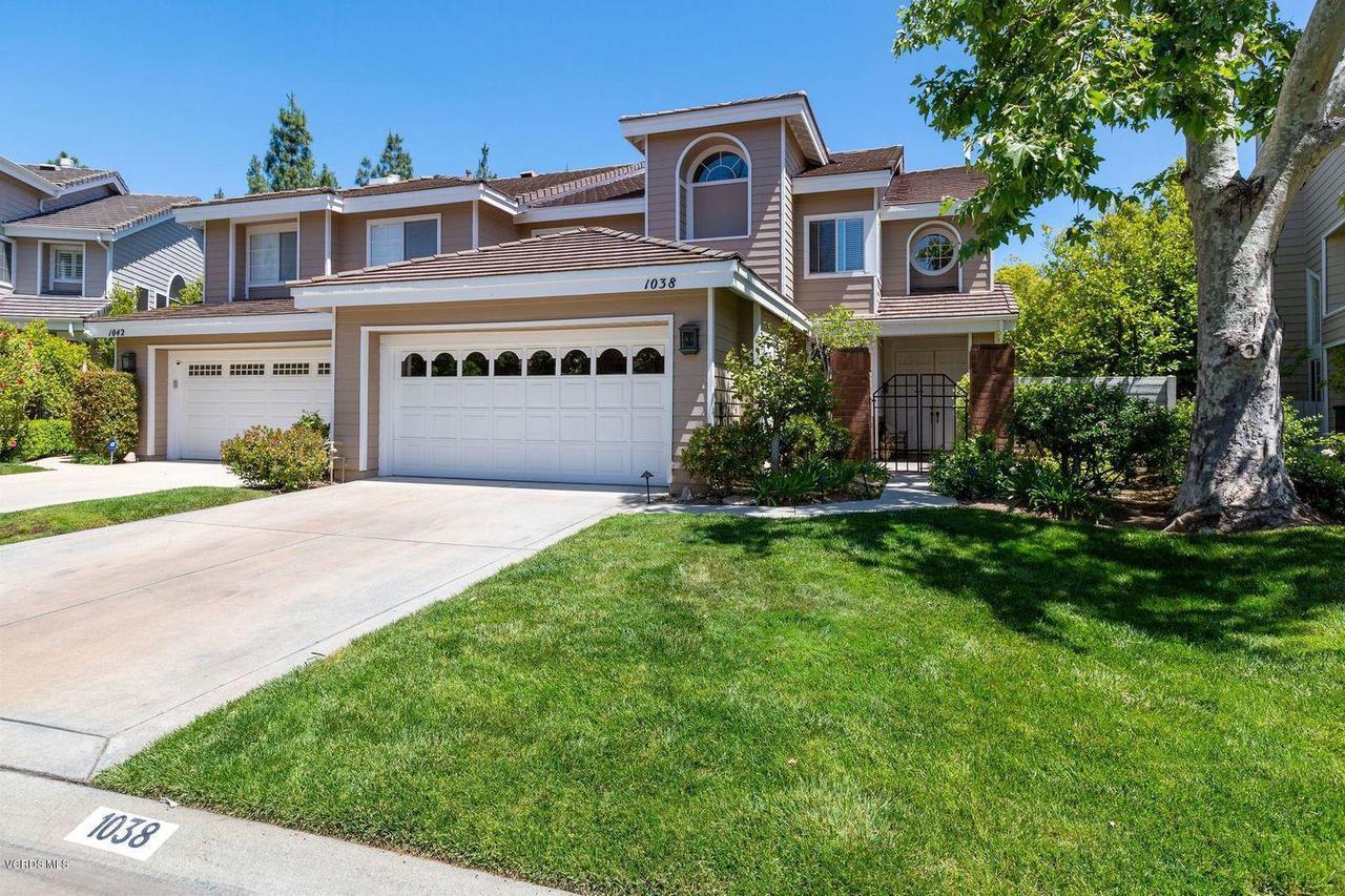 Photo of 1038 TERRACE HILL CIRCLE, Westlake Village, CA 91362