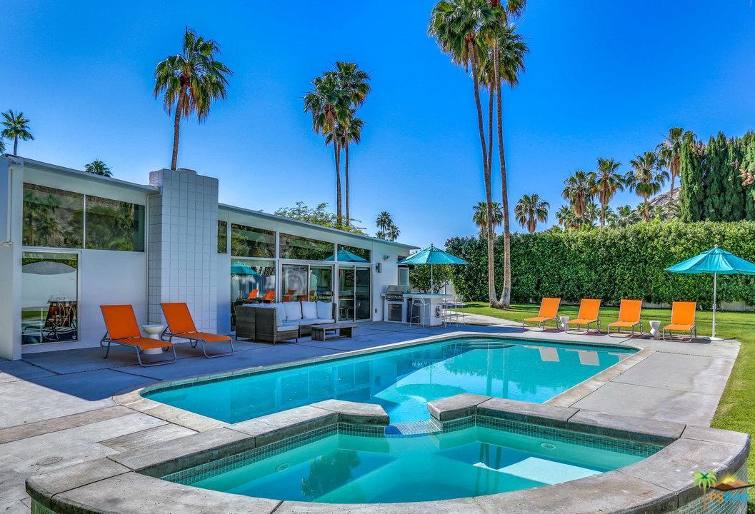 Photo of 969 N TUXEDO CIR, Palm Springs, CA 92262