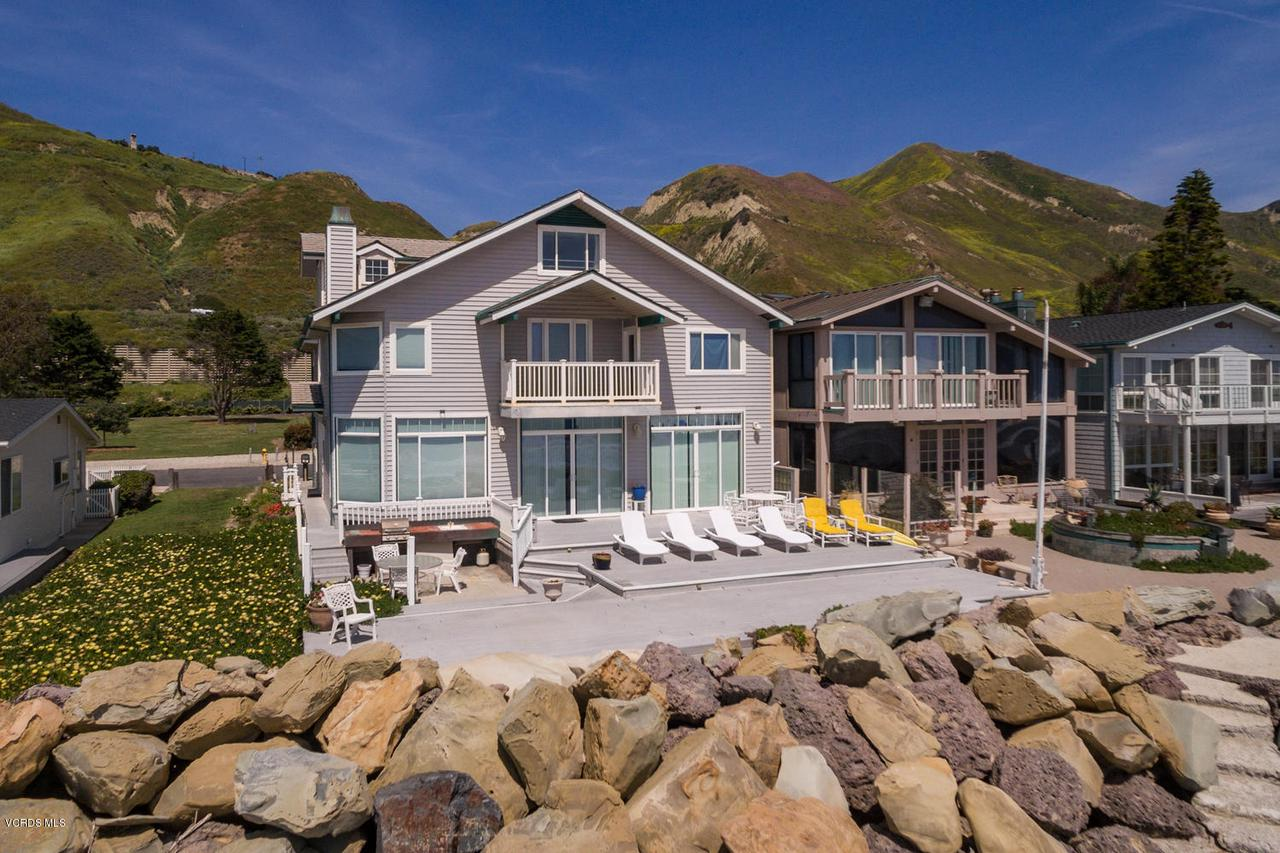 Photo of 2972 SOLIMAR BEACH DRIVE, Ventura, CA 93001