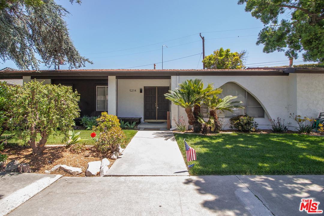 Photo of 5214 DAWES AVE, Culver City, CA 90230