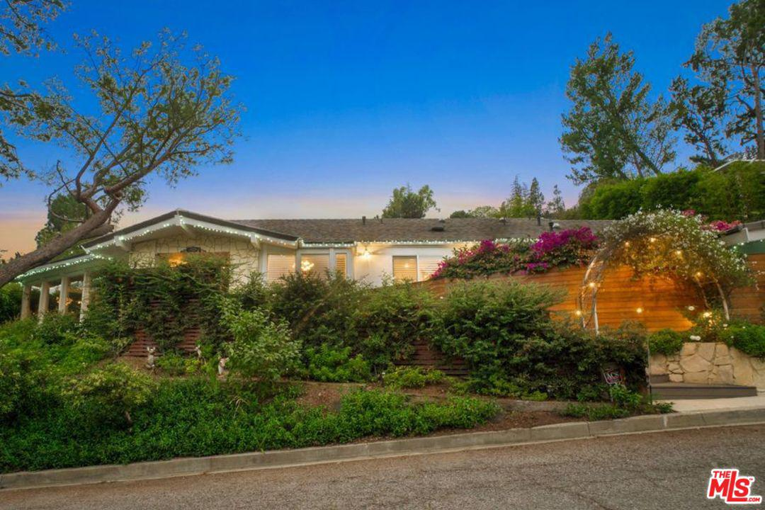 Photo of 10656 LINDAMERE Drive, Los Angeles, CA 90077