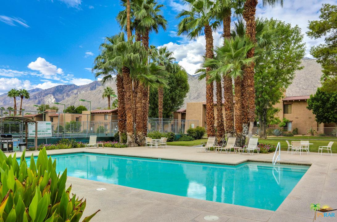 Photo of 1050 E RAMON RD, Palm Springs, CA 92264