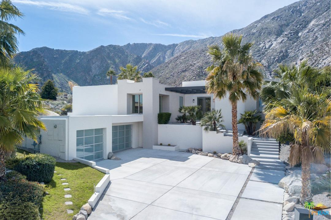 Photo of 599 CAMINO CALIDAD, Palm Springs, CA 92264