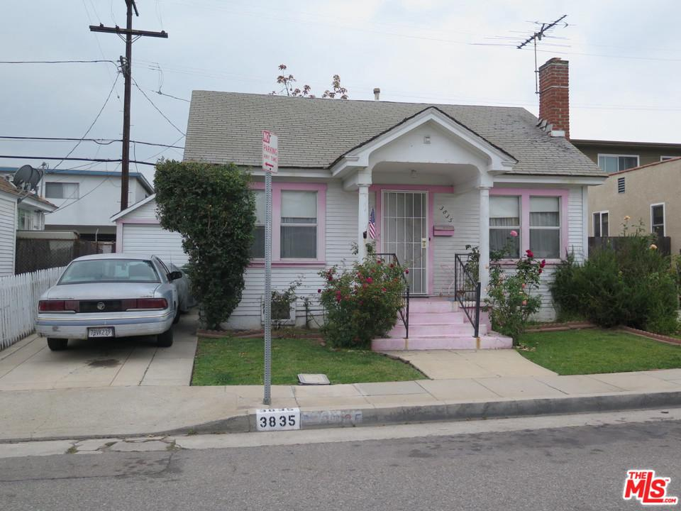 Photo of 3835 GOLDWYN TER, Culver City, CA 90232