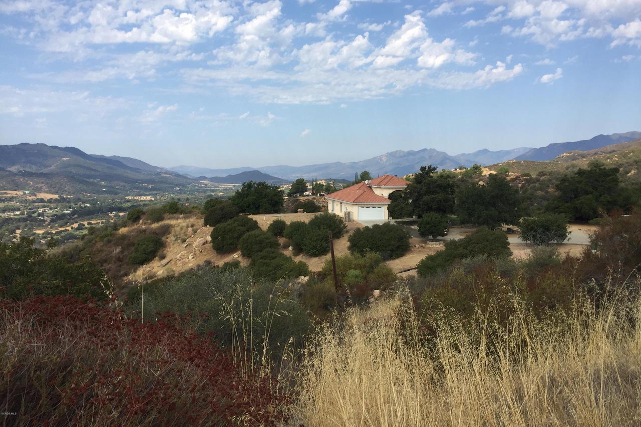 Photo of 12599 KOENIGSTEIN ROAD, Santa Paula, CA 93060