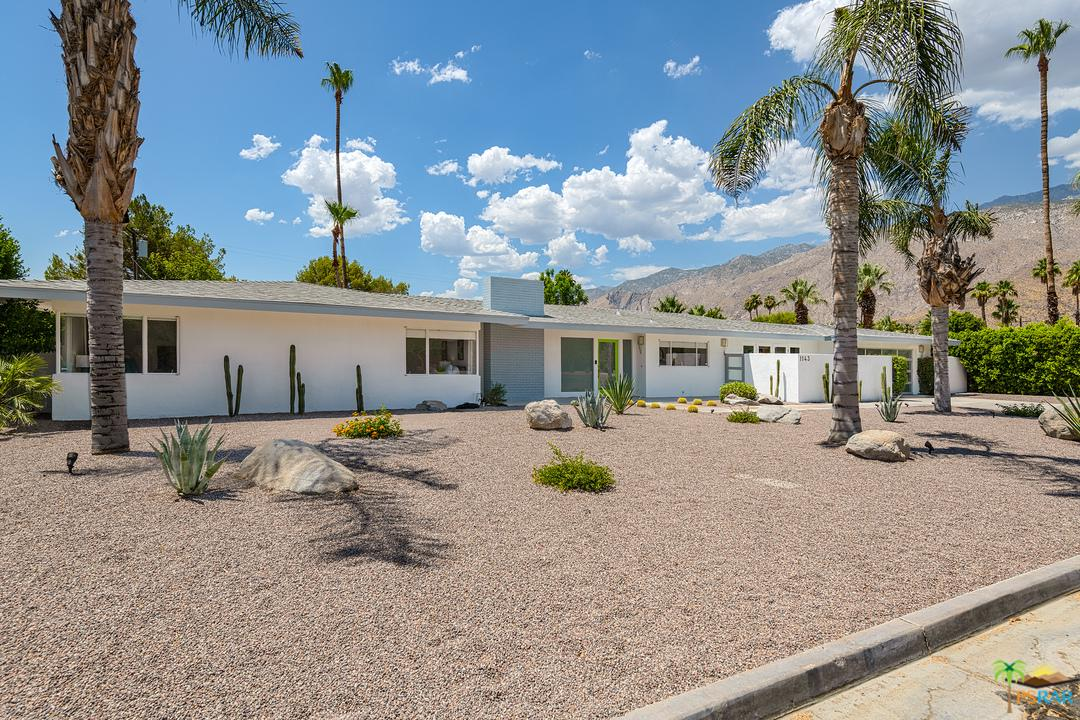 Photo of 1143 E VIA ALTAMIRA, Palm Springs, CA 92262