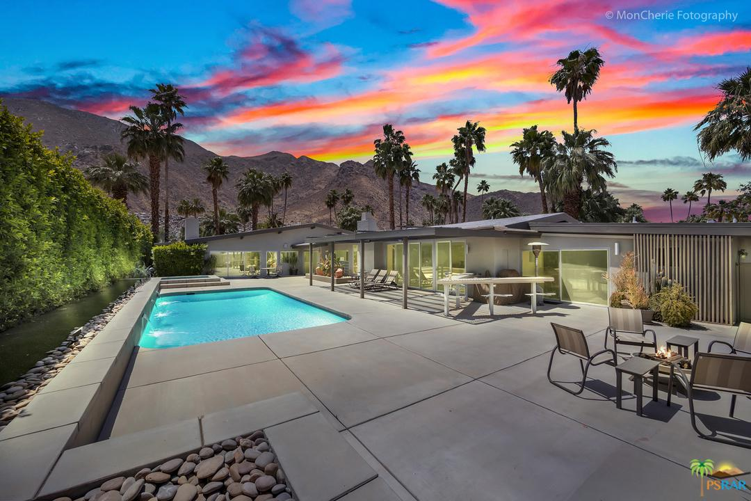 Photo of 955 W CERES RD, Palm Springs, CA 92262