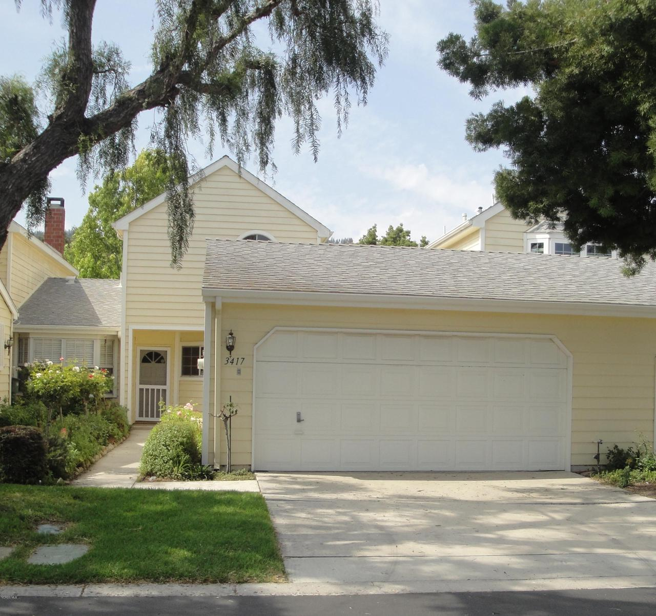 Photo of 3417 RIO HATO COURT, Camarillo, CA 93010