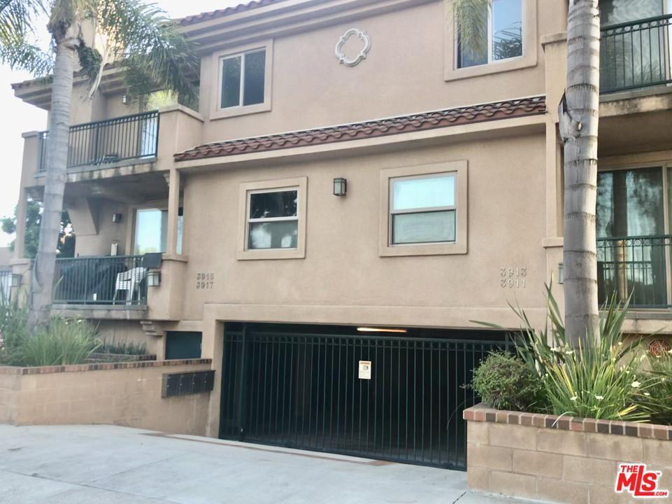 Photo of 3915 BENTLEY AVE, Culver City, CA 90232