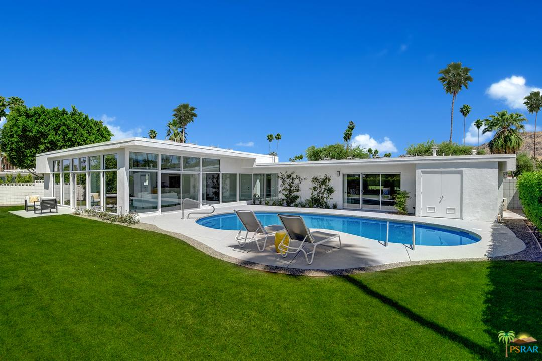 Photo of 2255 S CAMINO REAL, Palm Springs, CA 92264