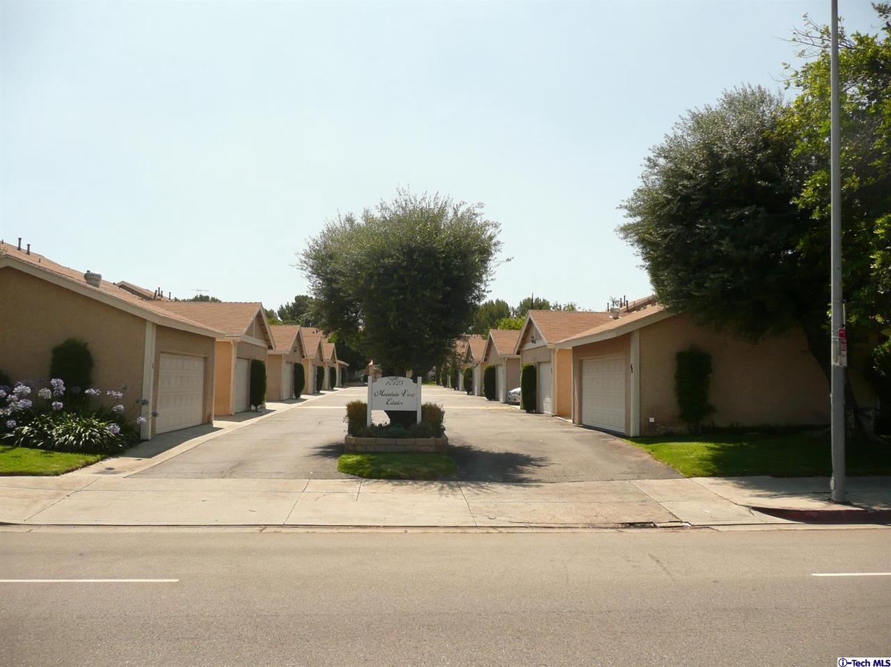 Photo of 10125 DE SOTO AVE AVENUE #45, Chatsworth, CA 91311