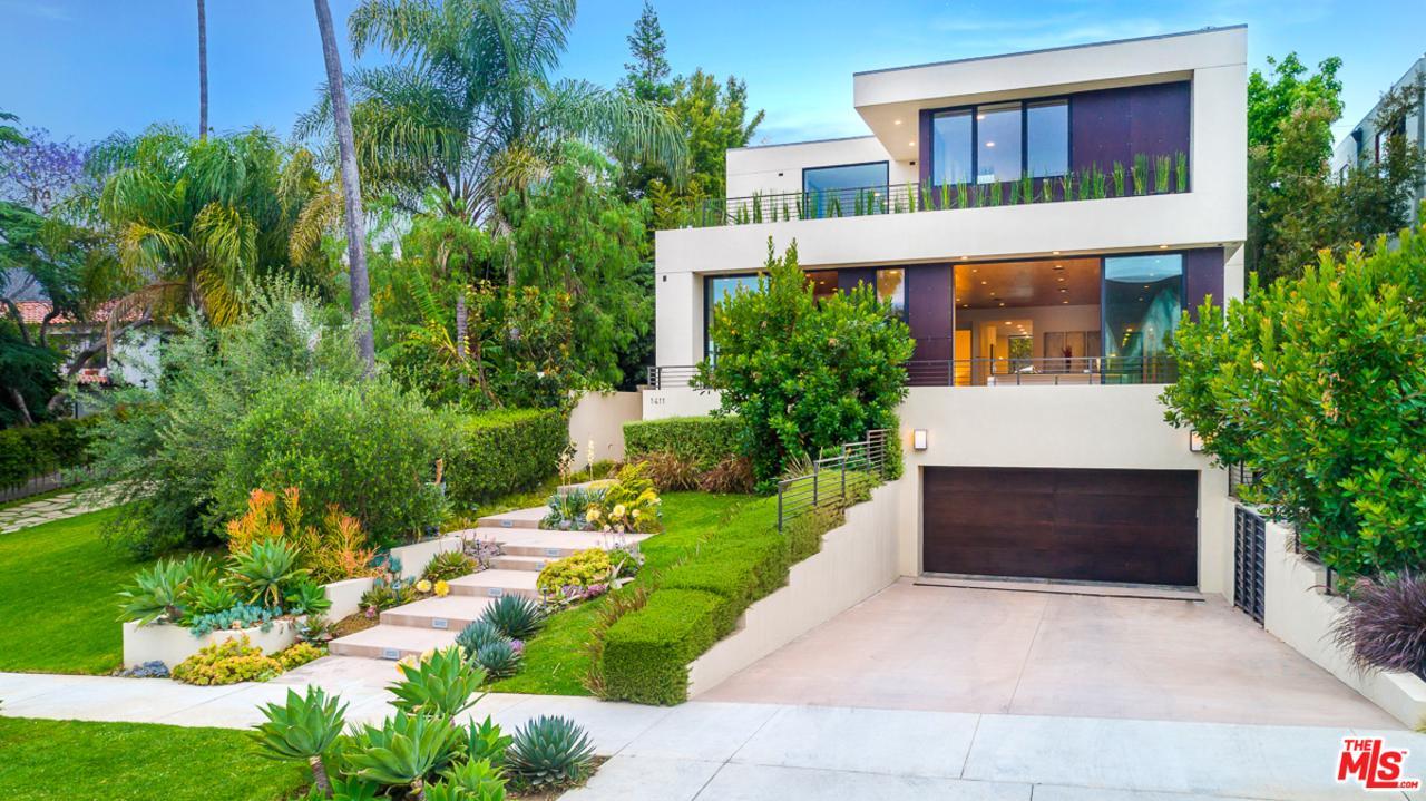 Photo of 1411 WOODRUFF AVE, Los Angeles, CA 90024