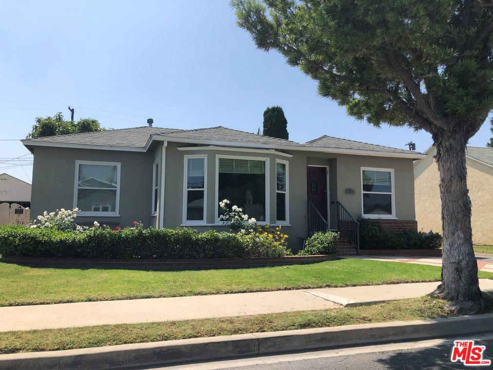 Photo of 11209 ORVILLE ST, Culver City, CA 90230