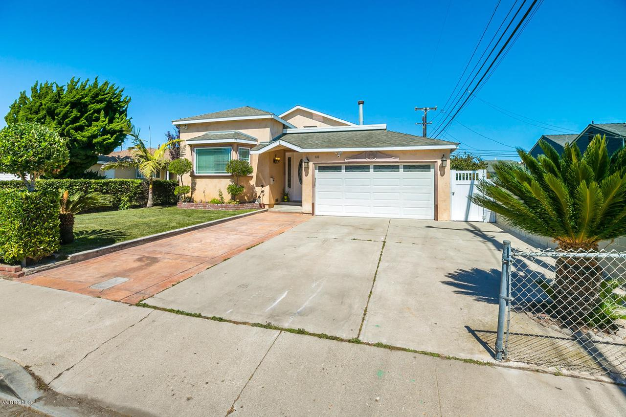 Photo of 422 FLORENCE AVENUE, Port Hueneme, CA 93041