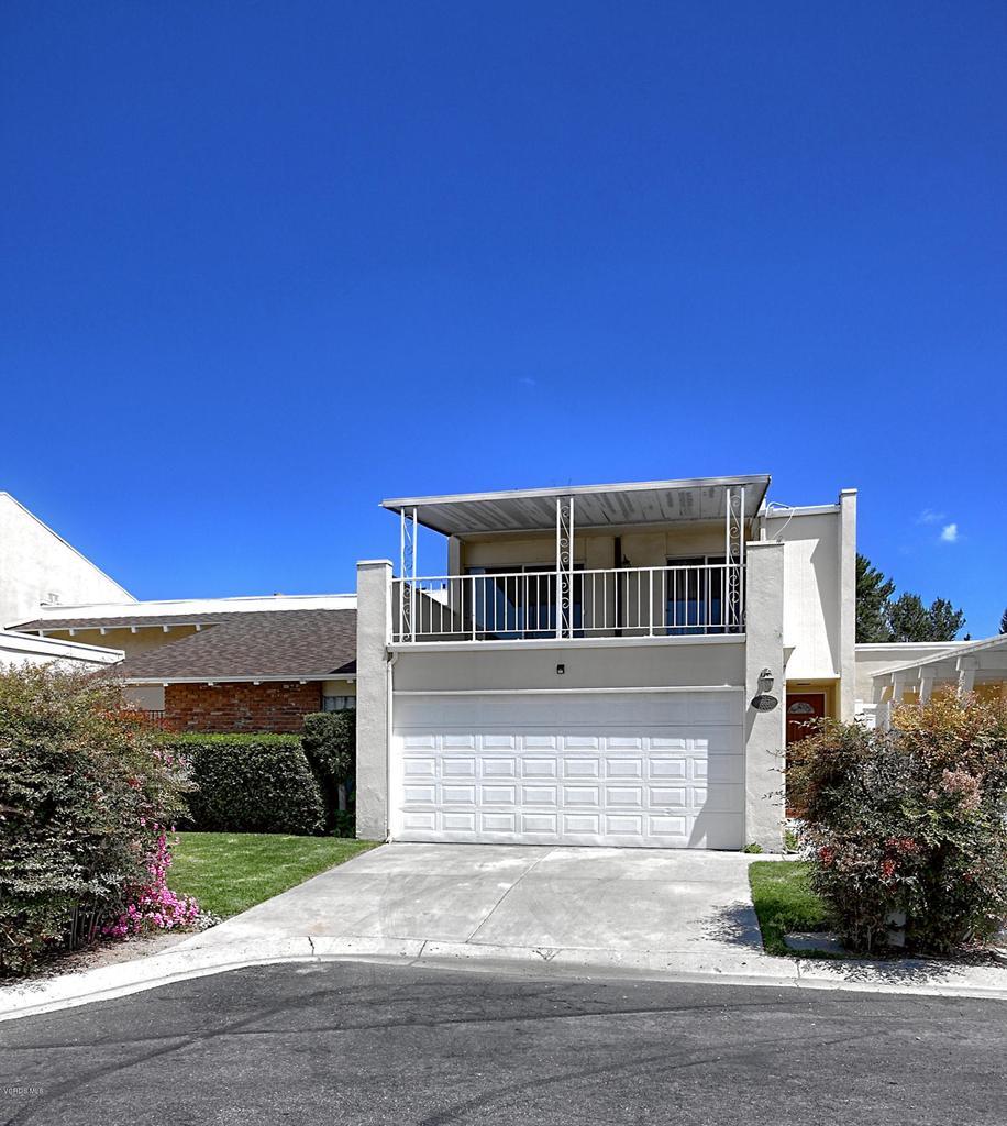 Photo of 1667 EDGEWATER LANE, Camarillo, CA 93010