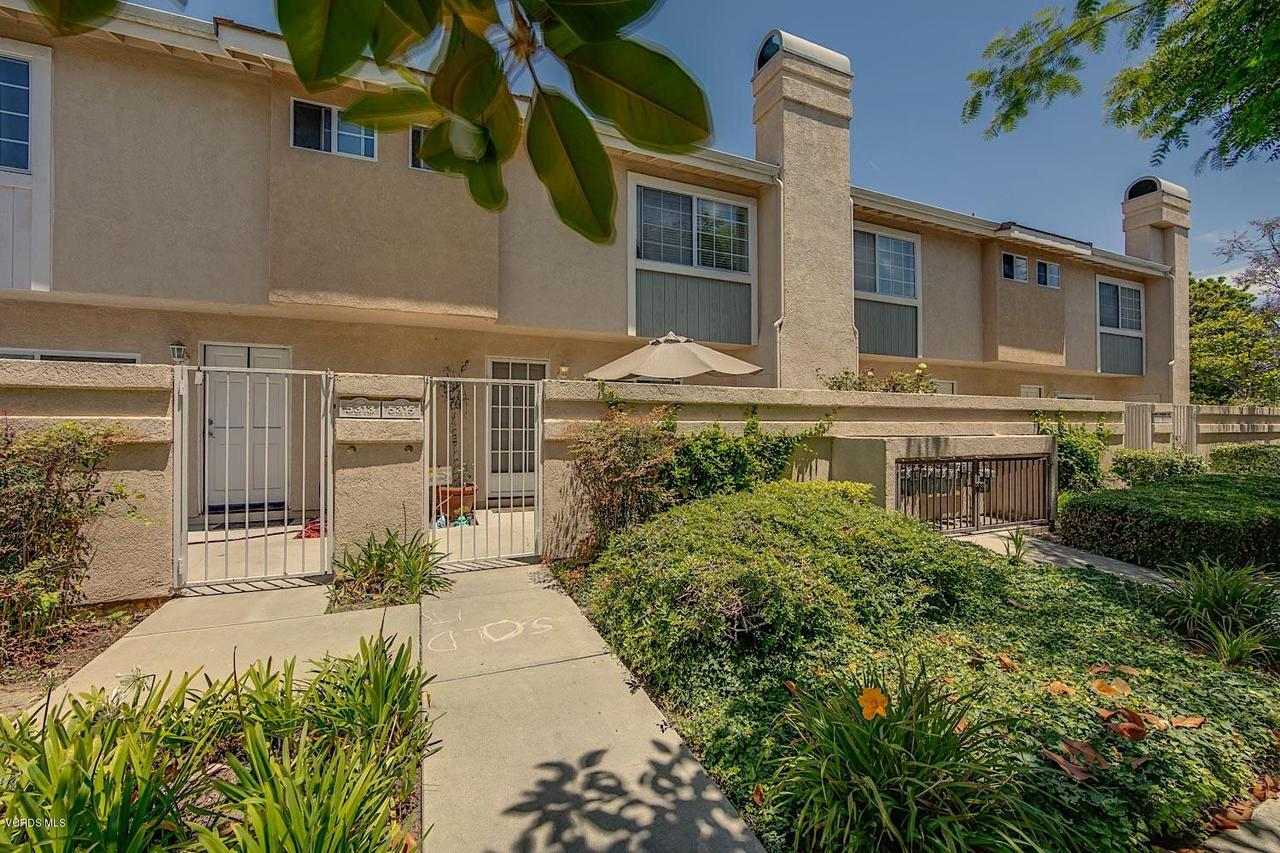 Photo of 5315 COLUMBUS PLACE, Oxnard, CA 93033