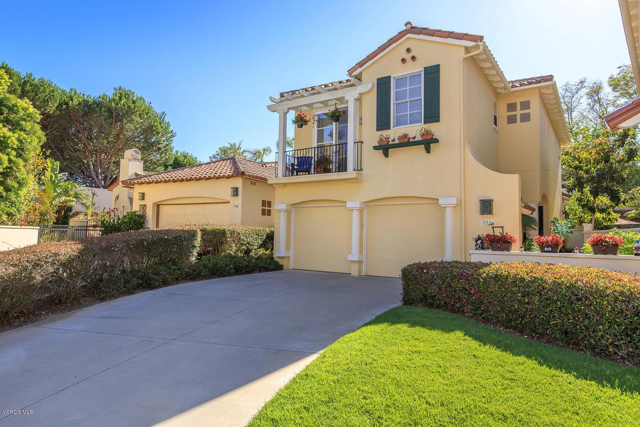 Photo of 1190 CORTE RIVIERA, Camarillo, CA 93010