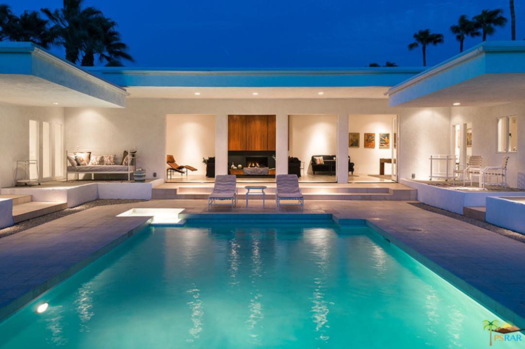 Photo of 1000 E VIA COLUSA, Palm Springs, CA 92262