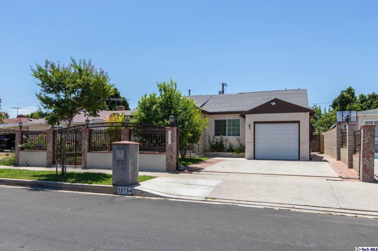 18754 COVELLO Street, Reseda, CA 91335
